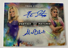 Trish Stratus Wrestling Cards, Autograph and Memorabilia Guide 16