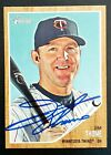 Jim Thome's 600th Home Run and the Impact on His Cards and Memorabilia 16