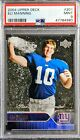 Eli Manning Rookie Cards Checklist and Guide 9