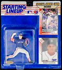 Roger Clemens Starting Lineup Lot (1988, 1993)
