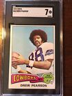 1975 Topps Football Cards 33