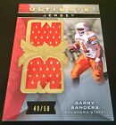 2013 Upper Deck Ultimate Collection Football Cards 5