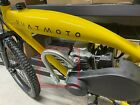 Exhaust With Muffler for Phatmoto Rover Motorized Bicycle with 79cc Engine