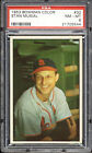 Top 10 Stan Musial Baseball Cards 22