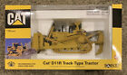 NORSCOT 55025 DIECAST CONSTRUCTION VEHICLE CAT D11R TRACK TYPE TRACTOR