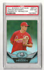St. Louis Cardinals Baseball Card Guide - 2011 Prospects Edition 60