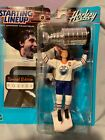 Starting Lineup Superstars Collectibles 2000 Hockey Wayne Gretzky action figure