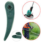 Plastic Grass Trimmer Blades Cutter Replacement Lawn Mower Strimmer Tool New