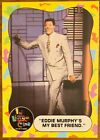 1992 Topps In Living Color Trading Cards 10