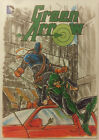 2016 Cryptozoic DC Comics Justice League Trading Cards 12