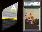 1953 Bowman Baseball Cards - Color and Black & White Series 62