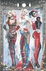 Harley Quinn Comics Guide and History 13