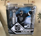 McFarlane JONATHAN QUICK Stanley Cup NHL Series 32 Collectors Figure L.A. Kings