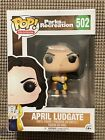 Ultimate Funko Pop Parks and Recreation Figures Gallery and Checklist 14