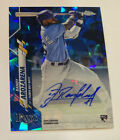 2020 Topps Chrome Update Series Sapphire Edition Baseball Cards 23