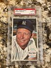 Comprehensive Guide to 1960s Mickey Mantle Cards 127