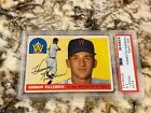 Top 10 Harmon Killebrew Baseball Cards 18