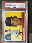 Top 10 Harmon Killebrew Baseball Cards 13