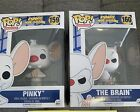 2016 Funko Pop Pinky and the Brain Vinyl Figures 17