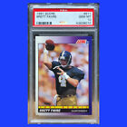 Ultimate Brett Favre Rookie Cards Checklist and Key Early Cards 26