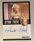 2020 Rittenhouse Star Trek TOS Archives and Inscriptions Trading Cards 42