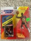 Starting Lineup Magic Johnson;1992;LA Lakers; unopened; with card & poster