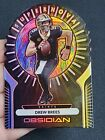 Drew Brees Rookie Cards Checklist and Autographed Memorabilia Guide 16