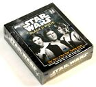 2018 TOPPS STAR WARS NEW HOPE BLACK & WHITE HOBBY BOX