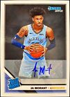 2020-21 Donruss Basketball Cards - Checklist Added 15