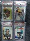 Top 10 Football Rookie Cards of the 1970s 27