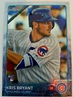 2013 Bowman Chrome Draft Kris Bryant Superfractor Autograph Could Be Yours for $90K 20
