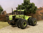 Steiger Cougar KM 280 Rusty Weathered Custom 1 64 Diecast ERTL Tractor Barn Find