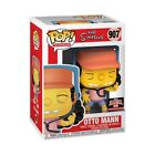 Funko ⭐️POP! TV: The Simpsons - Otto Mann (Target Con Exclusive)⭐️