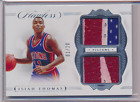 Isiah Thomas Rookie Cards Guide and Checklist 15