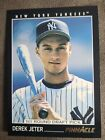 Salute The Captain! Ranking the Best Derek Jeter Rookie Cards 22