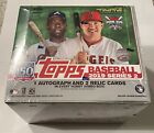 2019 Topps Baseball Series 2 Hobby Jumbo Box Unopened Factory Sealed