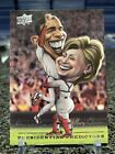 Hillary Clinton in 2016? Collectors Can Find Her Cards Now! 30