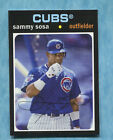 Chicago Cubs Offer Exclusive 2013 Topps Archives Set in Stadium Giveaway 6