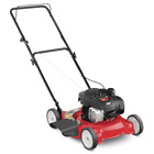 20 In 125 Cc Ohv Briggs And Stratton Gas Walk Behind Push Mower