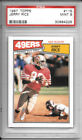 Top Jerry Rice Football Cards to Collect 33