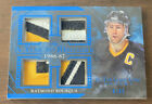 2020-21 Leaf In the Game Used Hockey Cards 33