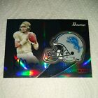 2012 Bowman Football Chrome Refractor Rookie Autographs Guide 53