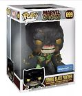 Funko Pop! Marvel Zombies Black Panther #699 10 Inch Exclusive ships April 3rd.