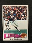 1975 Topps Football Cards 42