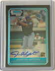 Justin Upton Cards, Rookie Cards and Autographed Memorabilia Guide 8