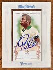 2016 Leaf Pelé Immortal Collection Soccer Cards 7