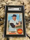 Comprehensive Guide to 1960s Mickey Mantle Cards 225