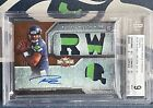 2012 Topps Triple Threads Football Cards 14