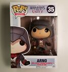 Ultimate Funko Pop Assassin's Creed Figures Gallery and Checklist 26