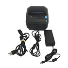 Zebra GK420d Thermal Label Barcode Printer USB USPS Fedex POS Shipping